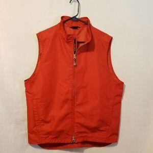 Other - Exofficio wind breaker vest.